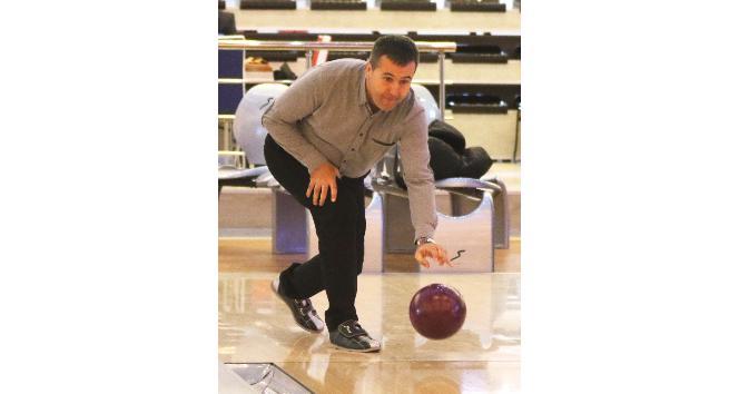 Türkiyenin en büyük bowling salonu halka açılıyor