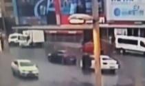 Gazeteci Ali Tarakçının vurulmasıyla ilgili yeni görüntüler ortaya çıktı