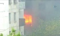 Gürcistandaki terör operasyonu: 4 kişi öldü