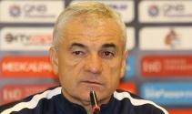 Rıza Çalımbay: 'Trabzonspor'da büyük hedeflerim var'