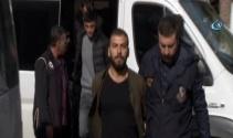 PKKnın infaz timi tutuklandı