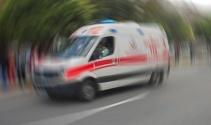 Çankırı'da cami kubbesi çöktü: 3 işçi yaralı