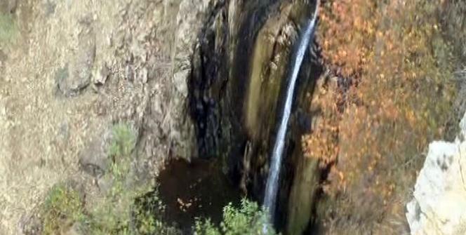 Ormana'da kanolu mağara keyfi
