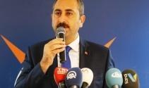 Adalet Bakanı Gülden Adil Öksüz açıklaması