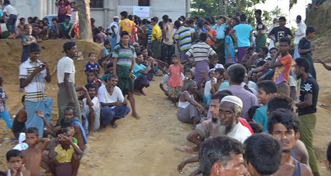 Rohingya Müslümanları, 2 ay sonra evlerine dönecek