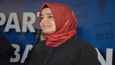"""Aile Bakanı Kaya: """"Kadınlarımızı güçlendirecek çok büyük çalışmalar yaptık"""""""