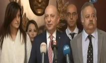Prof. Dr. Erkan İbiş: Deniz Baykal yoğun bakımdan çıkabilecek durumda
