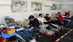 Kızılay, Yozgatta 14 bin ünite kan toplamayı hedefliyor