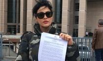 Tuğba Ekinci'den Nur Yerlitaş'ın suç duyurusu