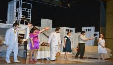 Nikah Kağıdı Kırıkkaleli tiyatroseverlerle