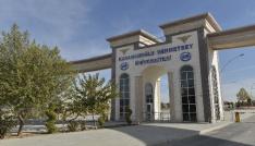 KMÜde Elmacılık Uygulama ve Araştırma Merkezi açıldı