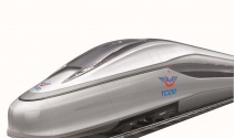 İlk milli yüksek hızlı tren için düğmeye basıldı