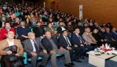 AİÇÜde Öğretmenler Günün programı düzenlendi