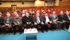 Artvinde vakfın programını protestoda 10 kişi gözaltına alındı