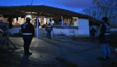 Kırıkkale polisinden şafak operasyonu: 3 gözaltı