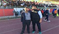 Ağrı 1970 Spor, Diyarbakır Yol Spor maçı hazırlıkları devam ediyor