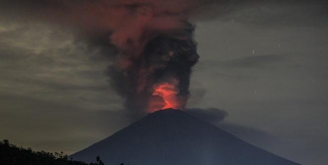 Bali'de olağanüstü hal uzatıldı