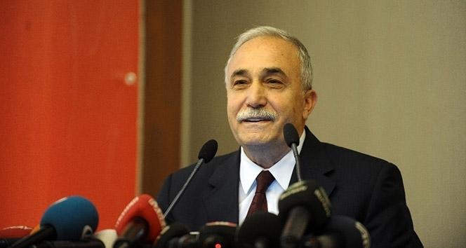Bakan Fakıbaba: Türkiye et ithal etmeyecek ve kendine yetecek