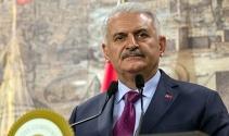 Başbakan Yıldırım: 'CHP önce Dersim'in hesabını versin'