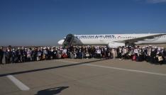 Şırnaklı 184 öğrenci Antalyayı gezecek
