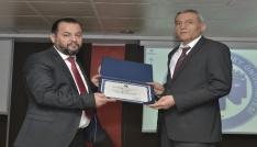 KMÜde üniversitelere yönelik sayıştay eğitimi tamamlandı