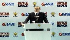 Cumhurbaşkanı Erdoğan Iğdırda