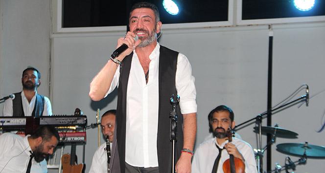 Bursa'da Hakan Altun coşkusu