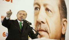 """Cumhurbaşkanı Erdoğan: """"Bize dost olan kazanır, düşman olan kaybeder"""""""