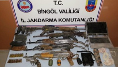 Bingölde öldürülen teröristlerden 2si sözde sorumlu çıktı