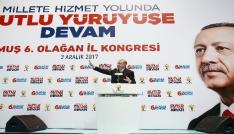 Cumhurbaşkanı Erdoğan, Muşta