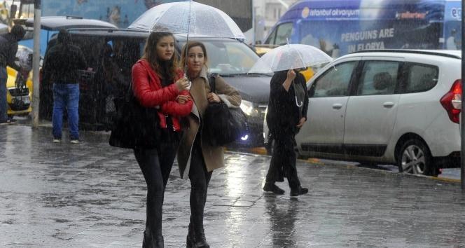 7 Şubat 2018 yurtta hava durumu | Bugün hava nasıl olacak?