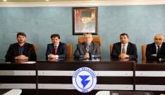 Başkan Arslan, vatandaştan özür diledi