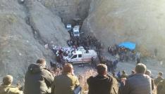 Şırnakta kuyuya düşen işçilerden birinin cansız bedenine ulaşıldı