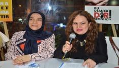 Osmancıkta kadına şiddet konulu konferans