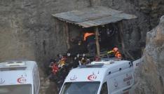 Şırnakta kuyuya düşen işçilerin cansız bedenine ulaşıldı