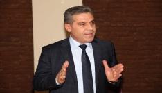 Bursa Ağrılılar Derneği Başkanı Öztürk Ağrıda