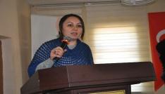 """Bulanıkta """"Kadına Yönelik Şiddet ve Aile İçi İletişim"""" semineri"""