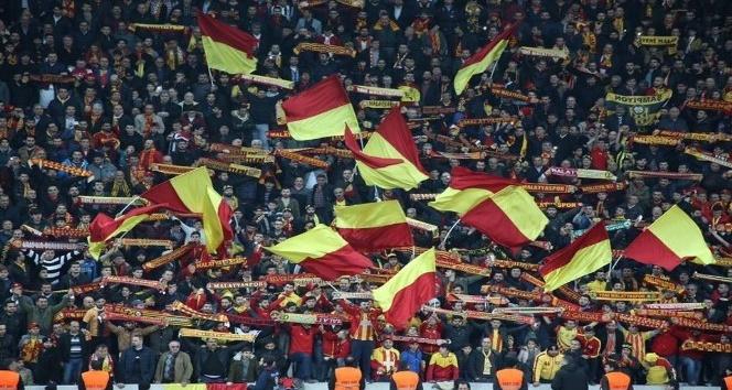 E.Yeni Malatyaspor'dan Galatasaray tedbiri