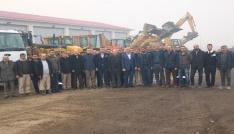 Bingöl Belediyesi kış hazırlıklarını tamamladı