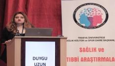 Trakya Üniversitesi 4.Trakya Bilim Şenliğine ev sahipliği yaptı