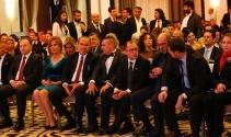 Türkiye Altın Marka Ödülleri sahiplerini buldu