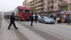 Silopide trafik kazası: 1 ölü