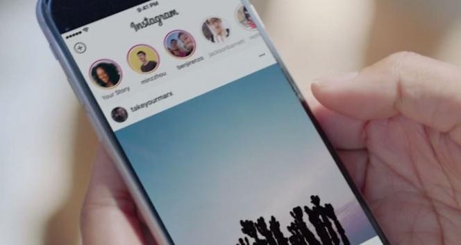 Instagrama bir yeni özellik daha |Instagram Hikayeler için iki yeni özellik