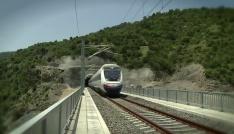 Karadeniz, Samsun-Sarp demiryoluna kilitlendi