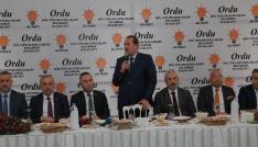 Karacandan birlik ve beraberlik mesajı