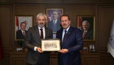 """Harun Karacan: """"Cumhurbaşkanımızdan Orduya selam getirdim"""""""
