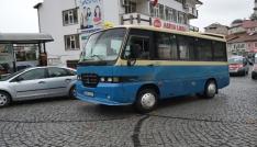 Niksarda şehir içi minibüs ücretleri zamlandı