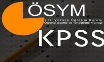 KPSS tercih sonuçları açıklandı- KPSS 2017 2 tercih sonuçları sorgula