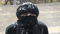 Kar, Beytüşşebapı beyaza bürüdü