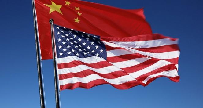 Çinden ABDye Kudüs uyarısı